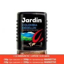 Кофе растворимый Jardin Colombia Medellin 95г