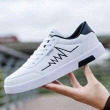 Haute qualité marque hommes chaussures décontractées offre spéciale printemps automne chaussures décontractées hommes respirant mode rouge noir chaussures hommes décontractées blanc
