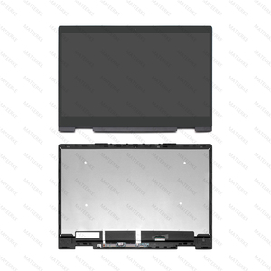 Image 3 - For HP ENVY x360 15 bp000nf 15 bp000np 15 bp000nw 15 bp000ur 15 bp001nc 15 bp001ne 15 bp001nf LCD Touch Screen Assembly