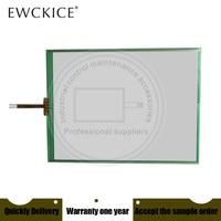 NEW 1301 X161 B TTI 1301 161 B TTI HMI PLC touch screen panel membrane touchscreen