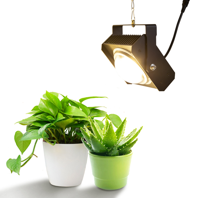 Full Spectrum Hydroponics Led Grow Light Cree CXB3590 Citizen Clu048 1212 100W led Plant Growing Lamp for Greenhouse Tent Grow