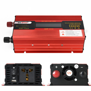 1000W Solar Power Inverter DC