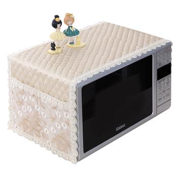 Kuchenka mikrofalowa obejmuje pojemnik do przechowywania w kuchni Rganization torba akcesoria akcesoria rzeczy produkty tanie i dobre opinie SRYSJS Koronki Europa Other