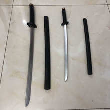 Deadpool Movie Party Costumes Accessories Weapon Japanese Sword Katana Cosplay Props Home Decor Free Shipping