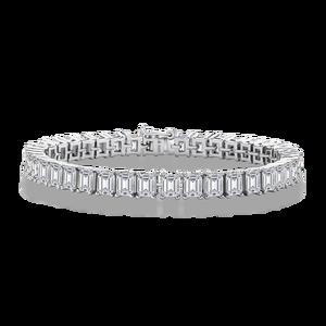 Luxury 925 Sterling Silver Ten