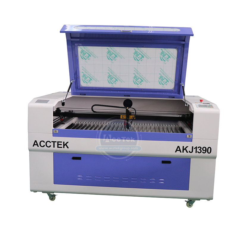 Whole Sale 1300*900mm Wood Acrylic Co2 Laser Non Metal Engraving Cutting Machine 100W