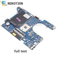 NOKOTION CN-0N35X3 0N35X3 moederbord Voor Dell Inspiron 15R 7520 5520 Serie Laptop Moederbord QCL00 LA-8241P HM77 Werk Perfect