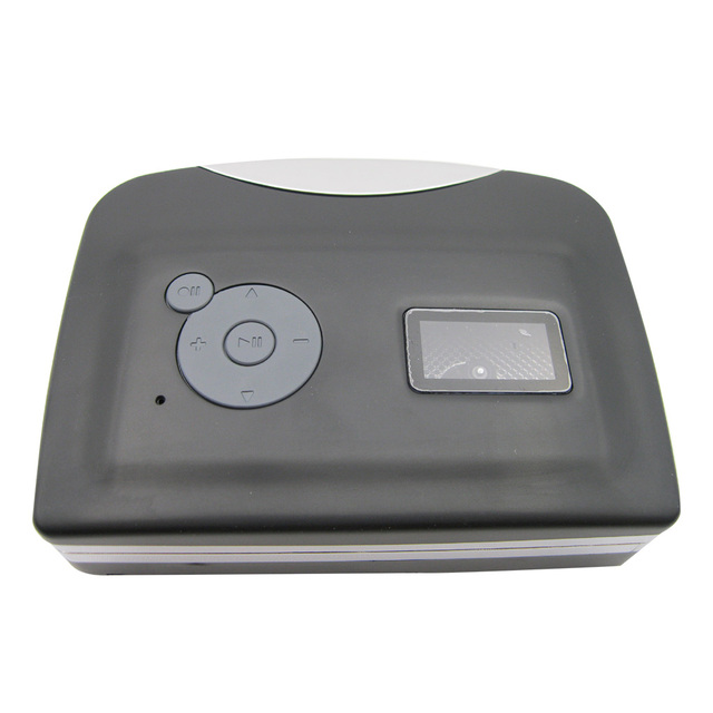 USB Cassette Tape Player Walkman Tape to MP3 Converter USB Flash Drive Stereo Audio Player Capture