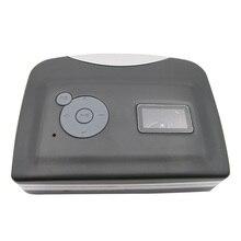 USB קלטת נגן ווקמן קלטת כדי MP3 ממיר USB דיסק און קי סטריאו אודיו נגן לכידת
