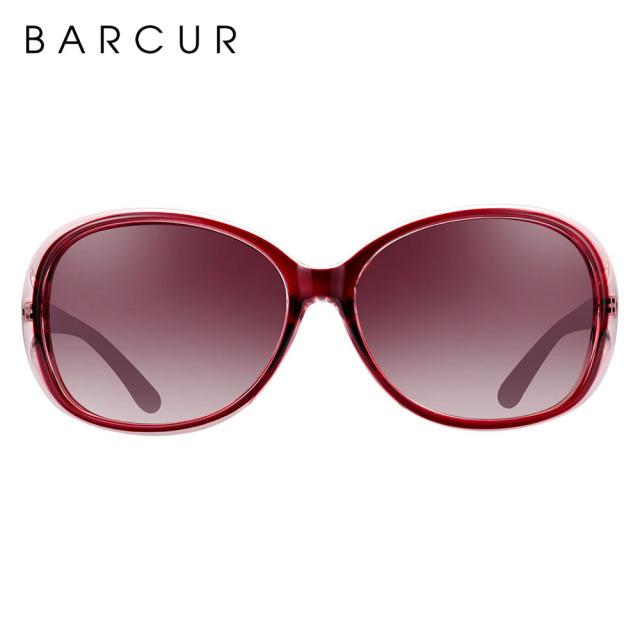 BARCUR Polarized Sunglasses  3