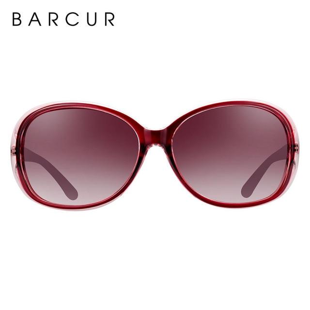 BARCUR Polarized Sunglasses  3