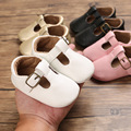 Новинка; Детская обувь; Обувь для новорожденных мальчиков и девочек; Обувь для малышей; Обувь на шнуровке из искусственной кожи; Мягкая подо...