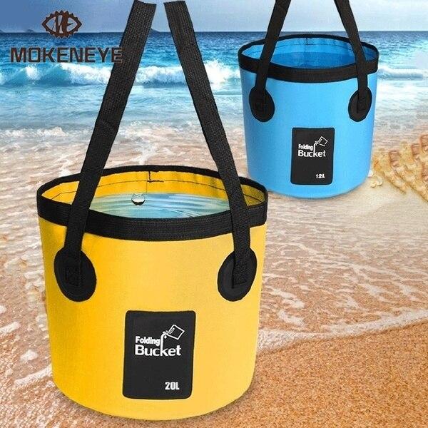 Waterproof Water Bags - Fishing A-Z