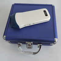 multi-Elements Portable Ultrasound scanner probe Convex/Linear 3.5/7.5/10/12Mhz Apple Ipad mini/Ipad air/Iphone/Android