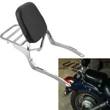 Luggage Rack for Sissy Bar Chrome 1996 Yamaha XV535 Virago Street Motorcycle