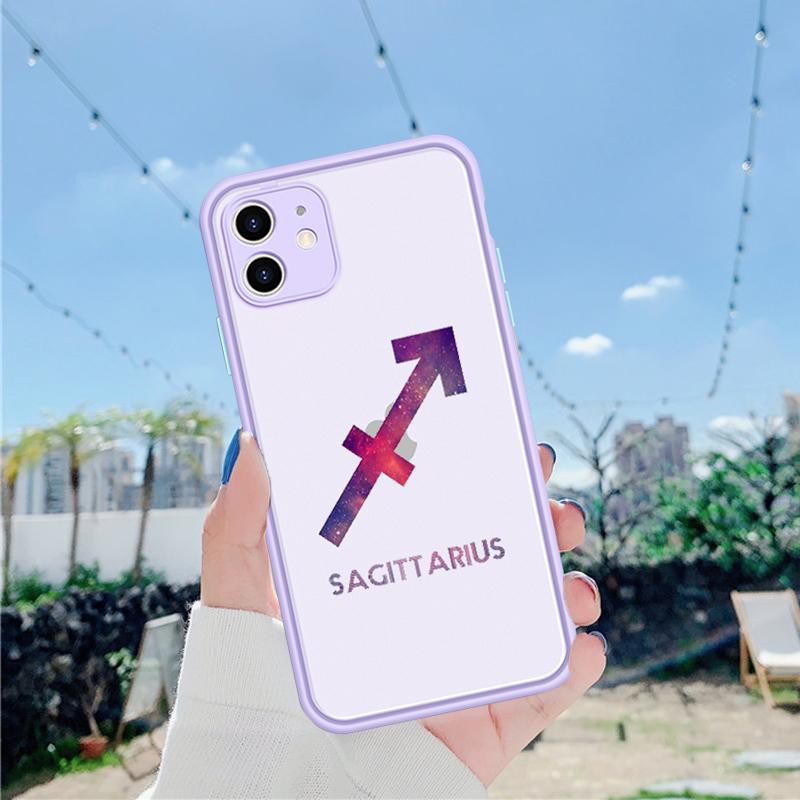iPhone 11 Pro Zodiac Case