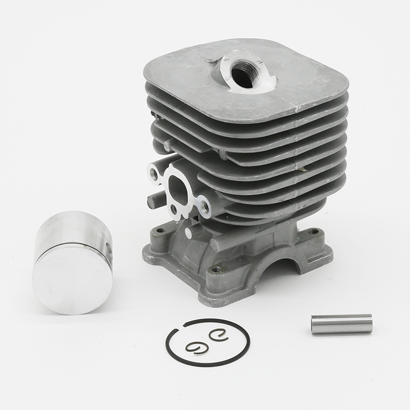 35MM Cylinder Piston Assy Fit For HUSQVARNA 125 125L 125LD 125R 125RJ 128 128C 128L Garden Tools Trimmer Brushcutter Spare Parts