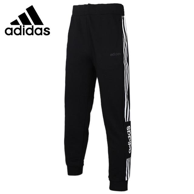 وصل حديثًا سراويل رياضية رجالية أصلية من Adidas موديل NEO M CE 3S TP