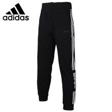 מקורי חדש הגעה אדידס NEO M CE 3S TP גברים של מכנסיים ספורט