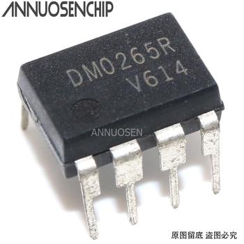 10 шт. DM0265R DMo265R DIP-8 Новый и оригинальный