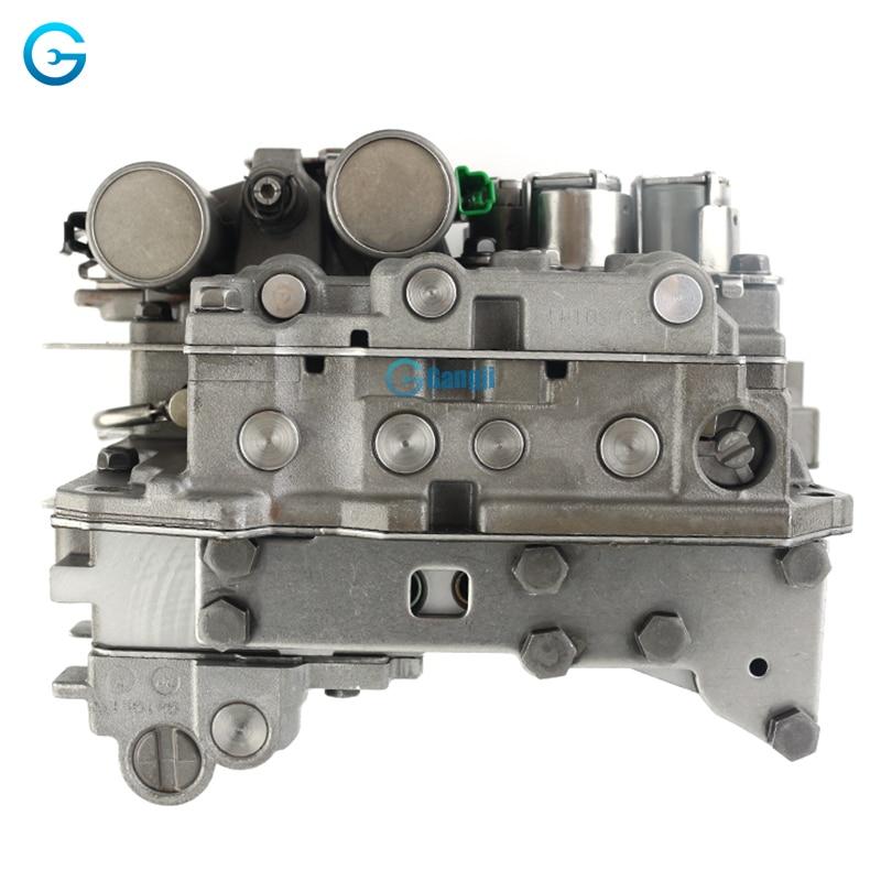 lowest price Transmission Parts Transmission Valve Body Replacement Parts AW55-51SN AW55-50SN AW55-51SN araba aksesuar