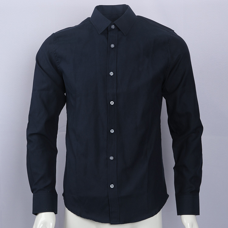 Homme Eden Small Pony Oxford Cotton Shirt Camisa Masculina Men Long Sleeve Dress Shirts Cotton Fashion Casual Hombre Chemise