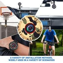 цена на Smart Watch WIFI  Mini Sport Camera Full HD Waterproof Blueskysea Dash Cam 1080P DV Camcorder Wearable DVR Bike Action Camera