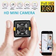 FX01 Mini videocamera HD 1080P videocamera Motion Detection DVR Micro videocamera Sport DV Video Ultra piccola Cam