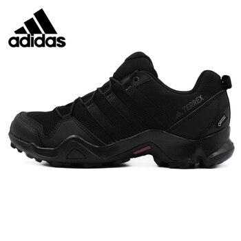 Оригинальные кроссовки Adidas TERREX AX2R GTX, мужские уличные кроссовки, спортивные, подходят для CM7715