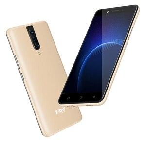 "Image 5 - XGODY 4G Smartphone Dual Sim 5.5"" 18:9 Android 9.0 Cellphone 2GB RAM 16GB ROM K20 Quad Core 5.0MP WiFi 2800mAh Mobile Phones"