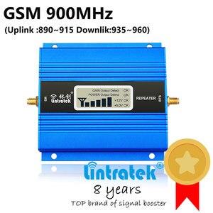 Image 3 - Lintratek GSM 900Mhz 2G Cellular Amplifier Gsm 900 2Gโทรศัพท์มือถือสัญญาณBooster Repeater + YagiเสาอากาศFull Kit