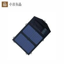 Складная солнечная панель youpin eyes 5 В портативная Мобильная