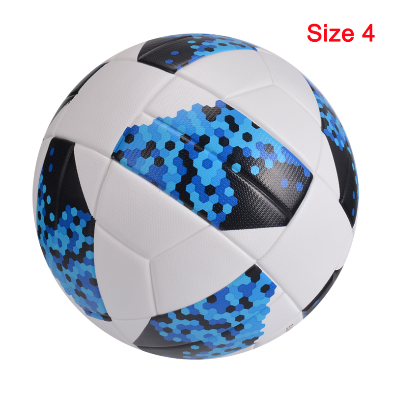 Professional Size5/4 Soccer Ball Premier High Quality Goal Team Match Ball Football Training Seamless League futbol voetbal 29