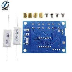 Image 3 - 18650 lithium Batterie Kapazität Anzeige Tester LCD Digital Display ZB2L3 Batterie Tester LED Netzteil Test Amperemeter Voltmeter