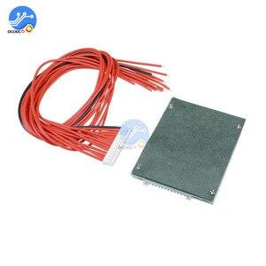 Image 5 - 13S 35A 48V Li ion Pin Lithium 18650 Bộ Pin BMS PCB Board PCM Cân Bằng Vi Mạch Tích Hợp Ban Cho Arduino