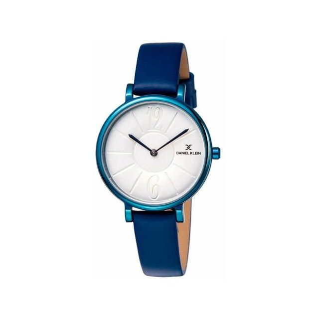 Наручные часы Daniel Klein DK11867-5 женские кварцевые на кожаном ремешке
