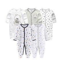 Ensemble de vêtements pour bébés garçons