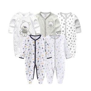 Image 1 - Ensemble de vêtements pour bébés garçons