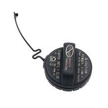 Auto Fuel Oil Box Filler Cap Compatible with Toyota AVALON CAMRY TACOMA RAV4 COROLLA