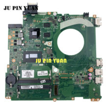 763588-601 DAY11AMB6E0 Para HP Série 763588-501 763588-001 15-K Laptop Motherboard DDR3L 840M GB i5-4210U 2(China)