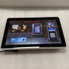 Leitor de exibição da propaganda do lcd de widescreen 15.6 player com wifi e signage de digitas do lcd de android