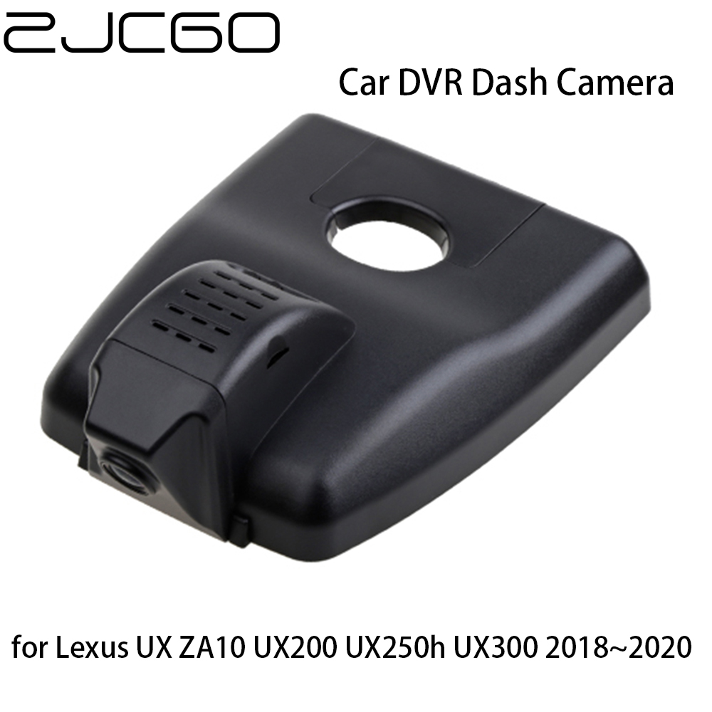 <font><b>Car</b></font> <font><b>DVR</b></font> Registrator Dash Cam Camera Wifi Digital Video Recorder for <font><b>Lexus</b></font> UX ZA10 UX200 UX250h UX300 2018 2019 2020 image
