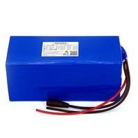 Varicore 36 v 16ah 18650 bateria de lítio 1000 watt 20a bms proteção 16000 mah fonte de alimentação de backup