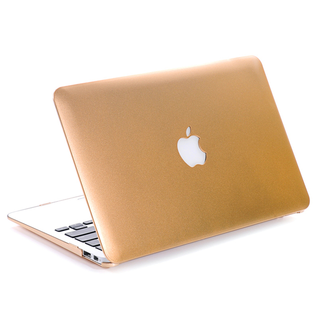Metal Case for MacBook 2