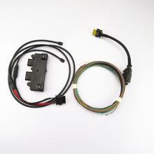 Scjyrxs Автомобильный багажник электрическая мощность багажника