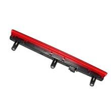 Красный галогенный тормоз заднего хода для volkswagen multivan