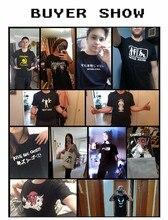 Forest Fox 2018 Montage Art Tee Shirt Men Grey Tops 3D Animal Cartoon Design Cotton T-shirt Trendy Guys Tshirt