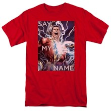Camiseta cosuol impressão 3d shozom soy my nome foshion men