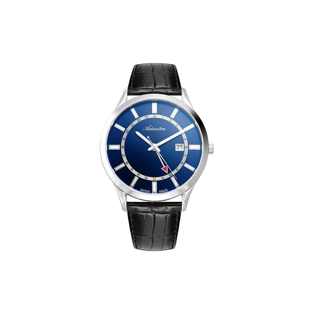 Наручные часы Adriatica A8289-5215Q мужские кварцевые