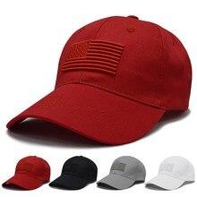 Baseball-Cap America Snapback Hat Gorras Embroidery Hip-Hop-Caps Usa-Flag Women for Cotton